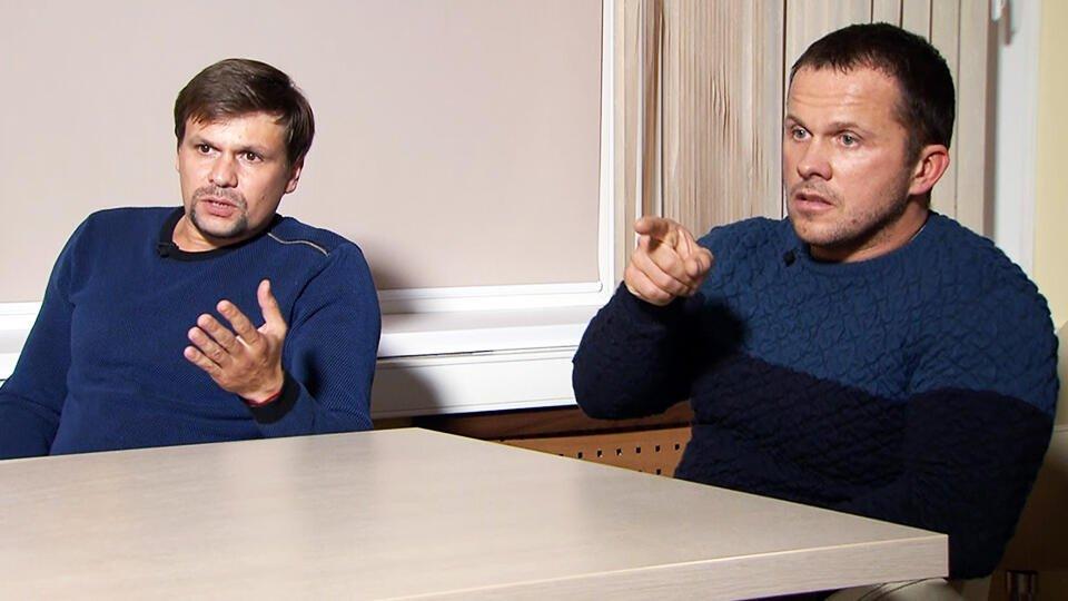 Анатолий Вассерман: Скоро на Петрова с Бошировым повесят поджог Рейхстага