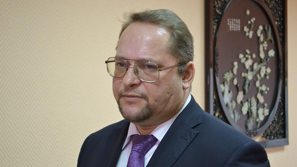 """Гендиректор АО """"Дед Мороз"""" погиб при крушении вертолета под Вологдой"""