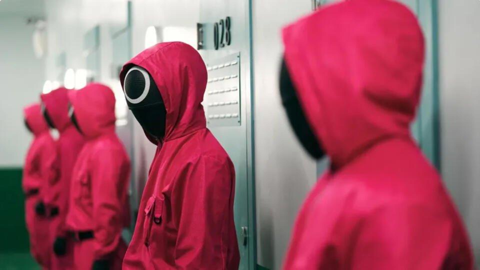 """Кинокритик о сериале """"Игра в кальмара"""": Netflix все рассчитал"""