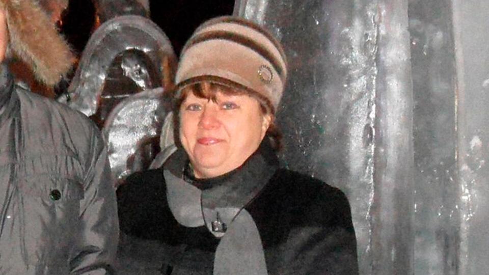 Фото убитой при стрельбе в Перми женщины