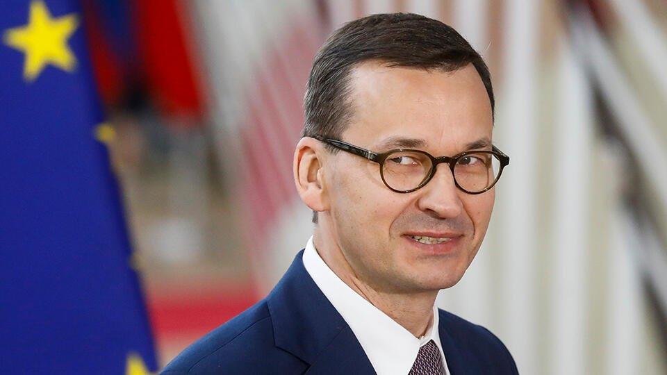 Премьера Польшиобвинили во лжи и грубейшей фальсификацииистории