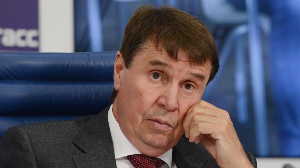 Сенатор сравнил Украину с бесплатным полигоном НАТО