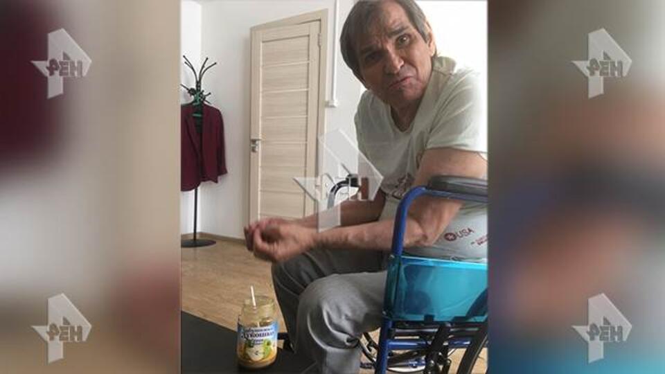 Врачи усомнились в отравлении Бари Алибасова