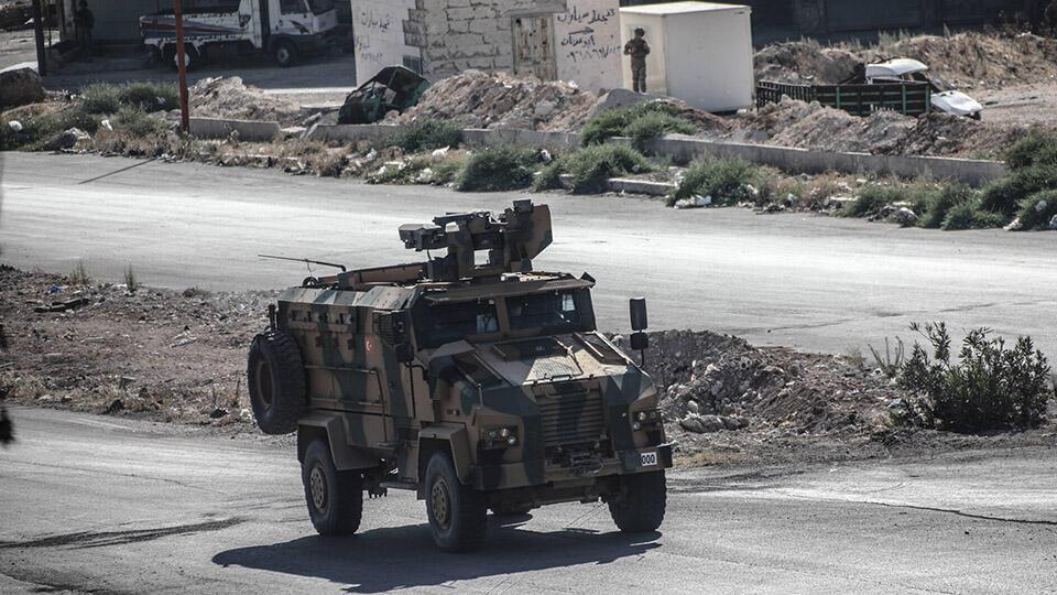 Посол Армении заявил, что Турция перебросила военных из САР в Карабах