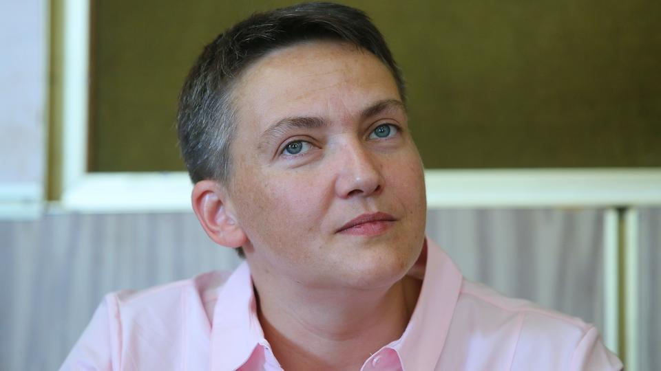 Савченко о будущем Украины: После Зеленского нас ждут погромы и руины