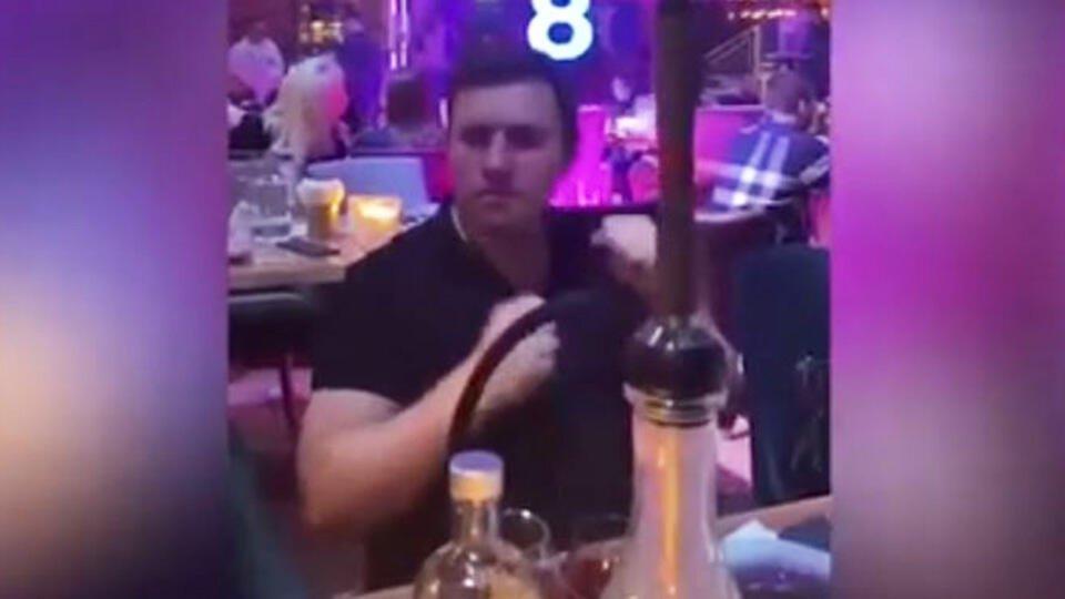 Депутата, поддерживающего Навального, заметили в клубе с авторитетами