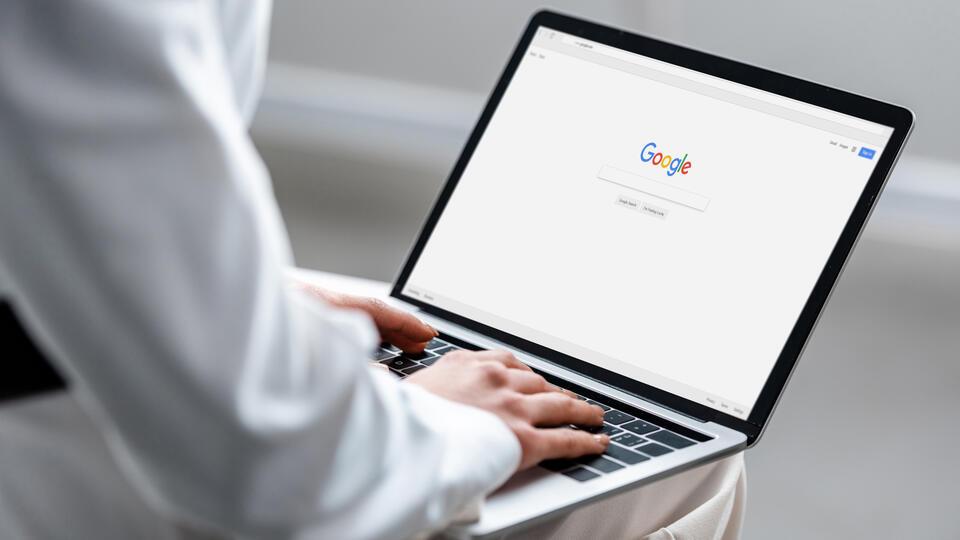 Пользователи из США массово жалуются на сбои в работе Google