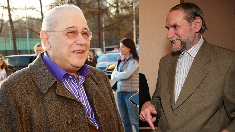 Петросян подал в суд на Коклюшкина из-за его высказываний о его жене
