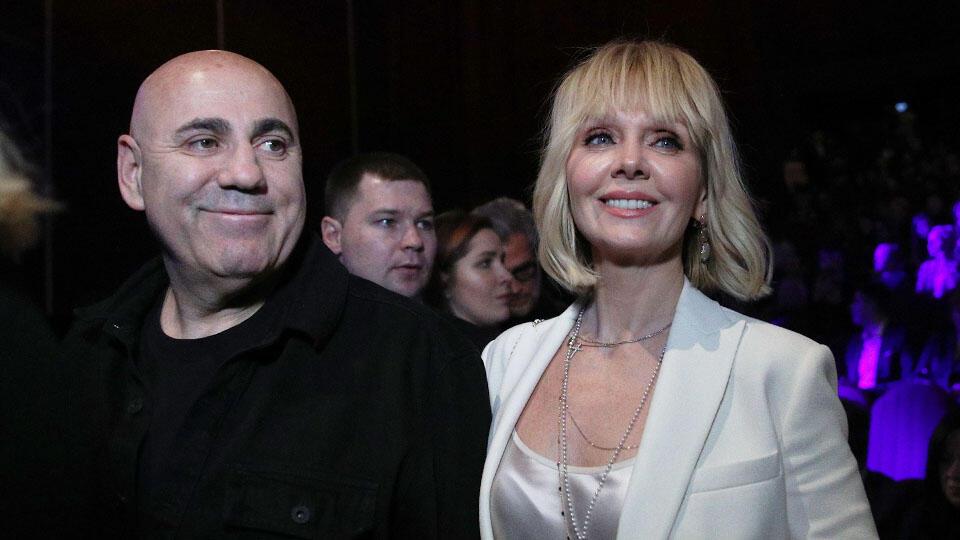 Пригожин и Валерия тоже хотят ребенка вслед за Рудковской и Плющенко