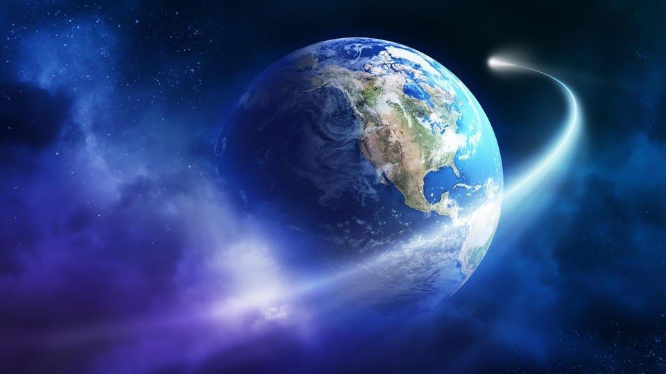 На орбите Земли насчитали 7 тысяч тонн космического мусора