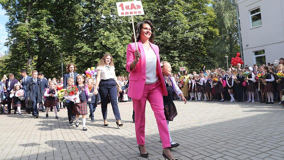 Омбудсмен: Первоклашками в Москве станут 113 тысяч детей