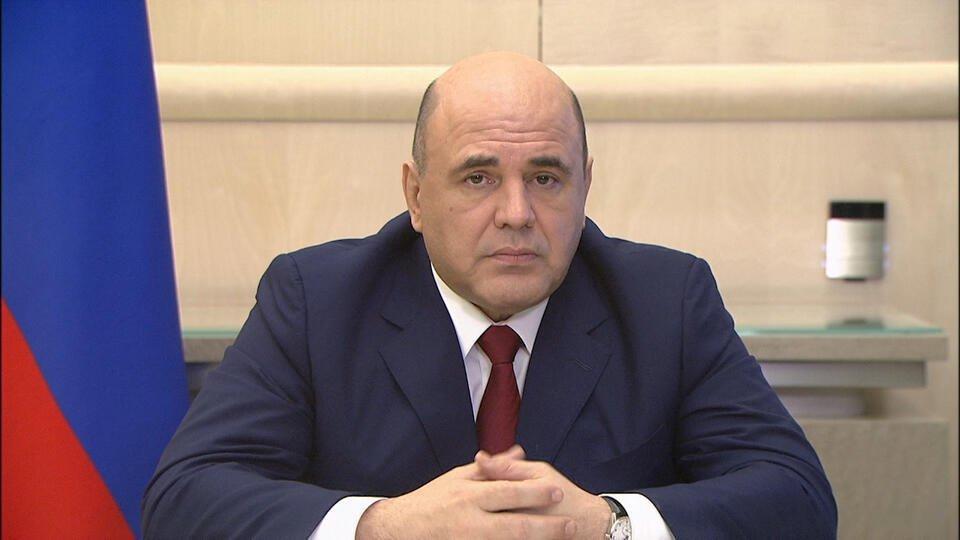 Мишустин: Резкого скачка безработицы в России удалось избежать