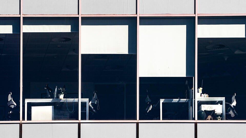 Штрафы грозят работодателям в Москве за множество сотрудников в офисах