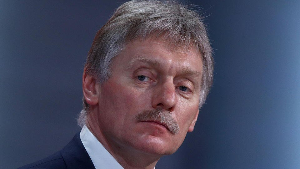 В Кремле назвали неприемлемыми новые антироссийские санкции