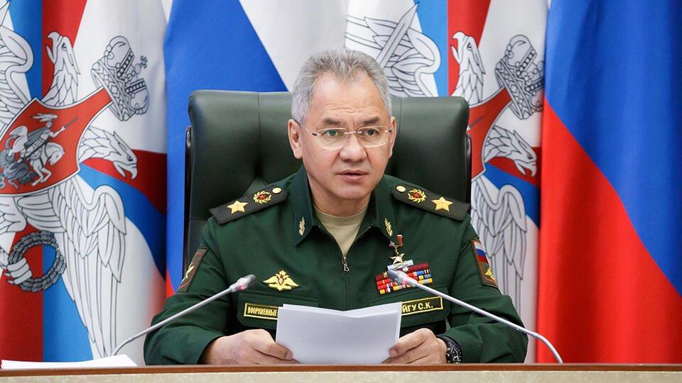 Минобороны РФ расширит линейку военных роботов