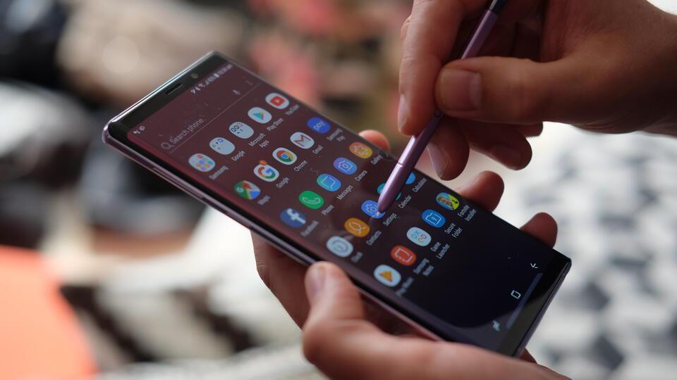 В ФАС определили правила предустановки российского ПО на смартфоны
