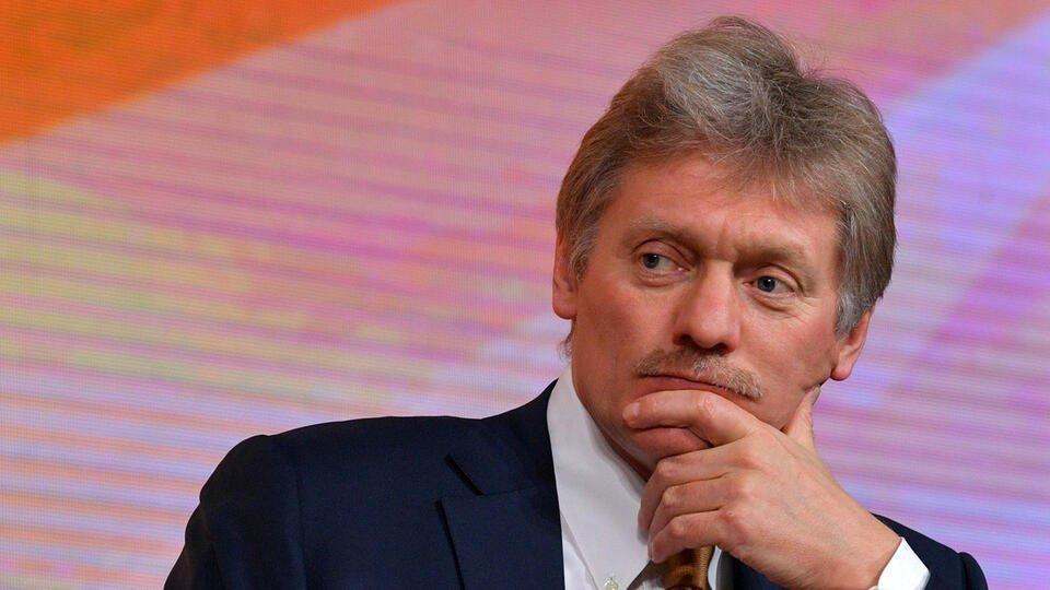 В Кремле пообещали найти аналоги SWIFT при необходимости