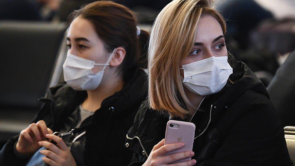 Роспотребнадзор: Россия вышла на плато по коронавирусу
