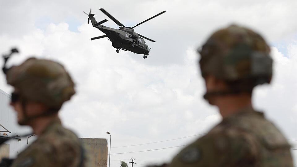 В США заявили о неготовности к войне будущего