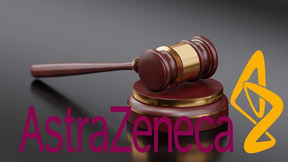 Еврокомиссия планирует подать в суд на компанию AstraZeneca