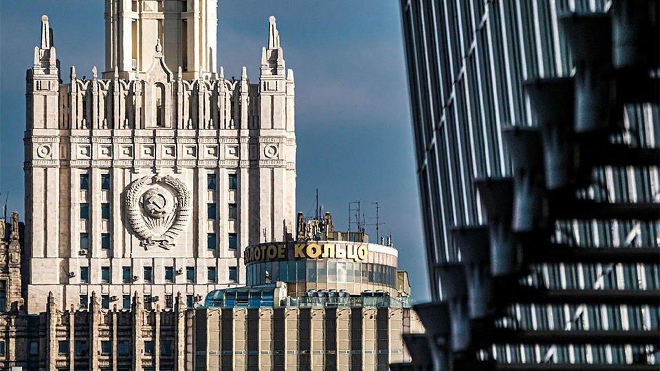 В МИД РФ объяснили учения российских военных в Таджикистане