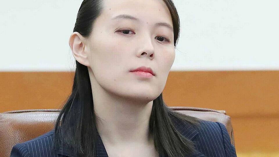 Сестра Ким Чен Ына: Отношения Пхеньяна и Сеула стали игрушкой США