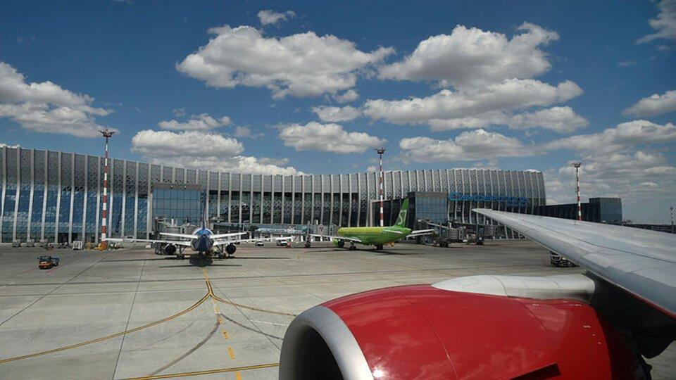 Авиакомпании просят ФАС устранить инфраструктурный сбор