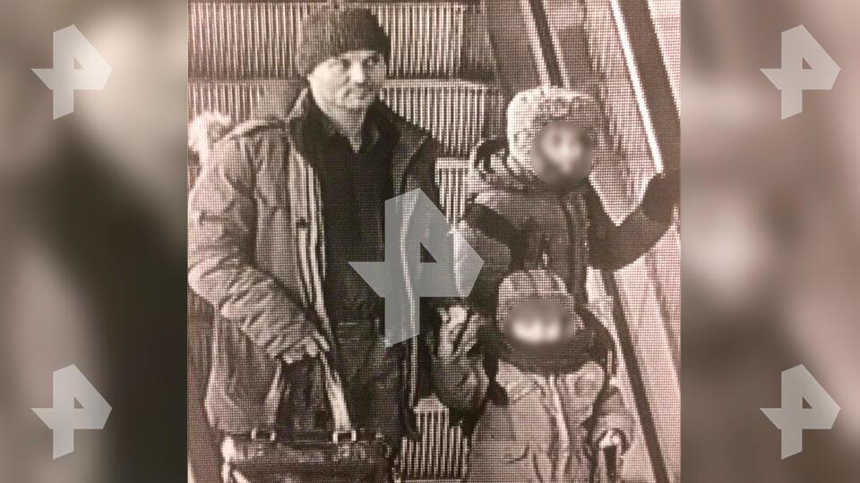 """""""Им плевать"""": близкие про отца и мать детей, брошенных в Шереметьево"""