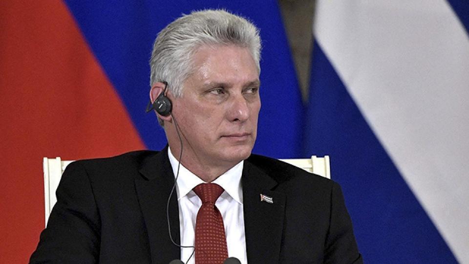 Куба осудила нападение на посольство в Вашингтоне
