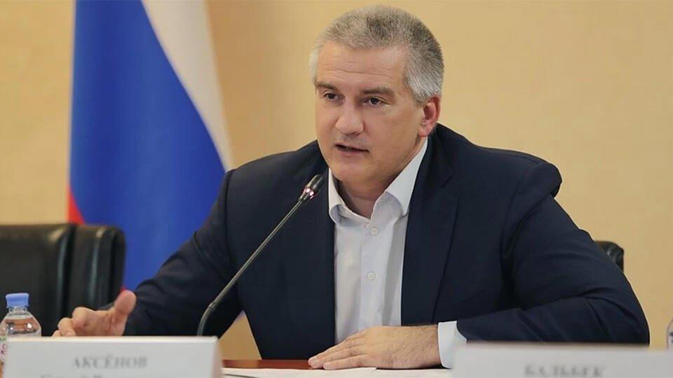 Аксенов заявил, что Крым не будет просить у Украины подачи воды