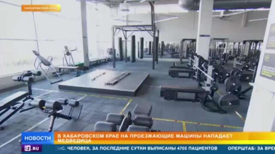 От фитнес-клубов до кафе: что открывают в Москве 23 июня