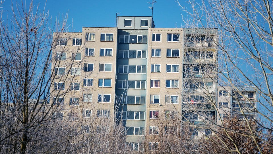 Названы города с самым доступным жильем в России