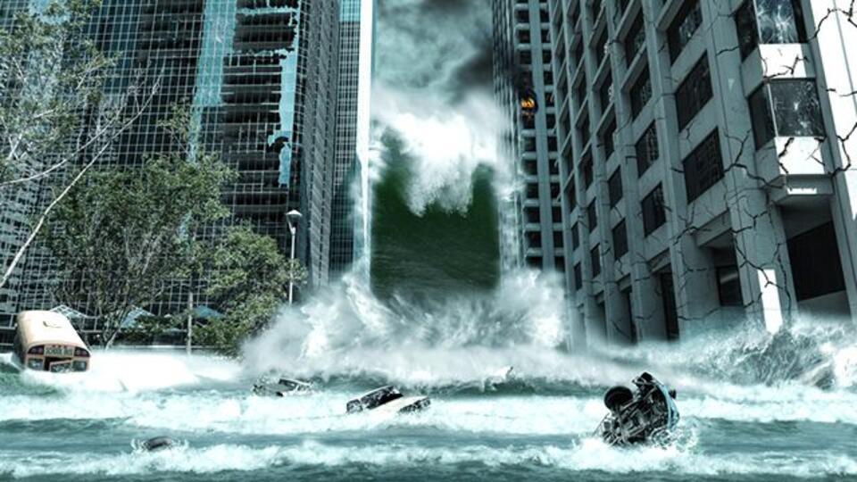 Новый Всемирный потоп и людские беды: СМИ раскрыли страшное предсказание старца Моисея