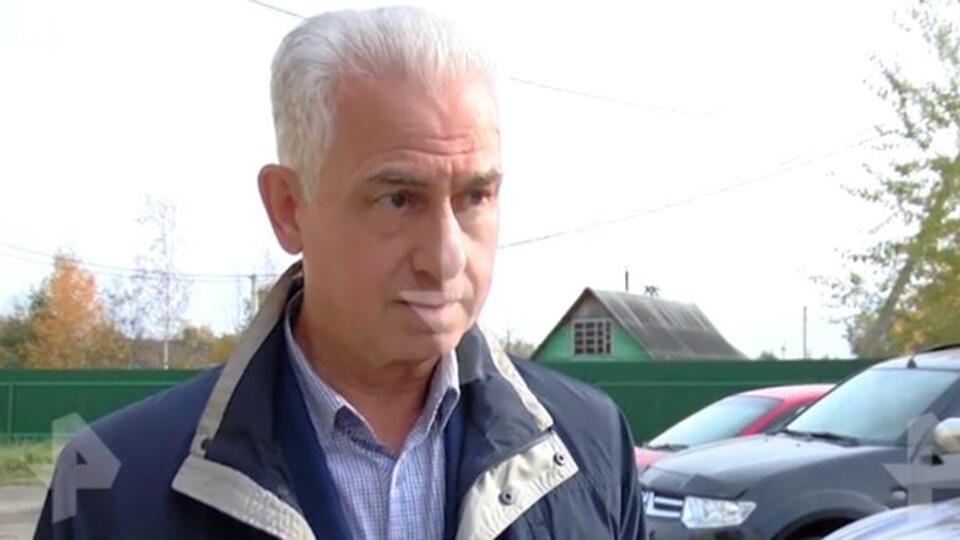 Адвокат обвиненного в педофилии Дмитриева снова попался на обмане суда