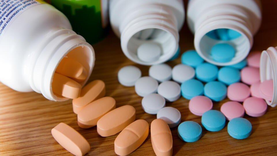 В ВОЗ советуют не злоупотреблять витаминами во время пандемии