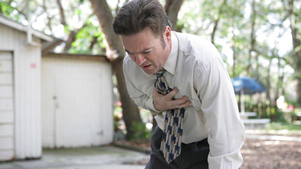 Как в два раза снизить риск сердечного приступа — советы кардиологов