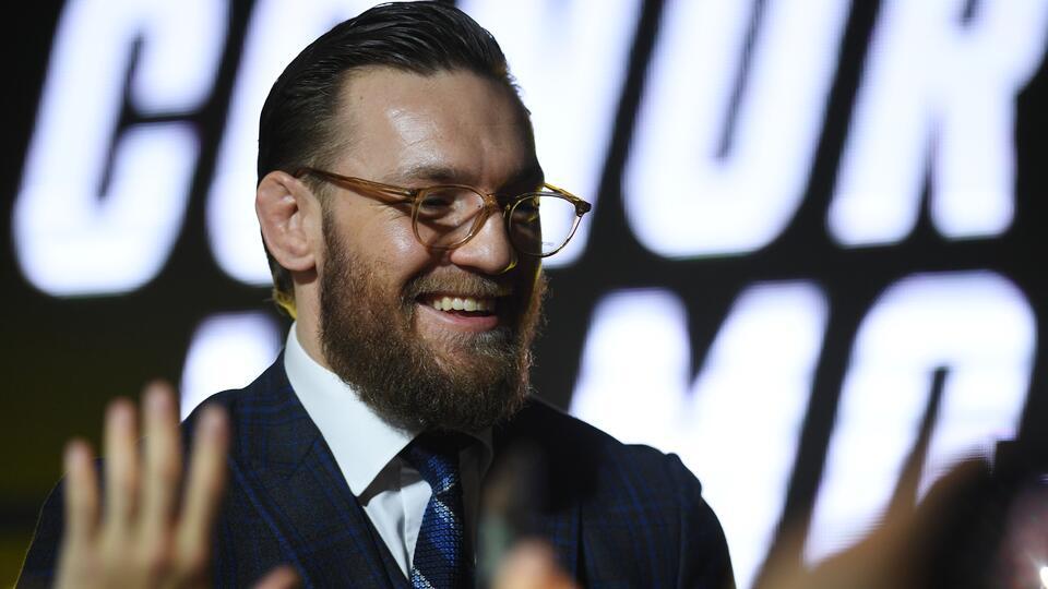 Бойцы MMA увидели вМакгрегоре своего будущего лидера