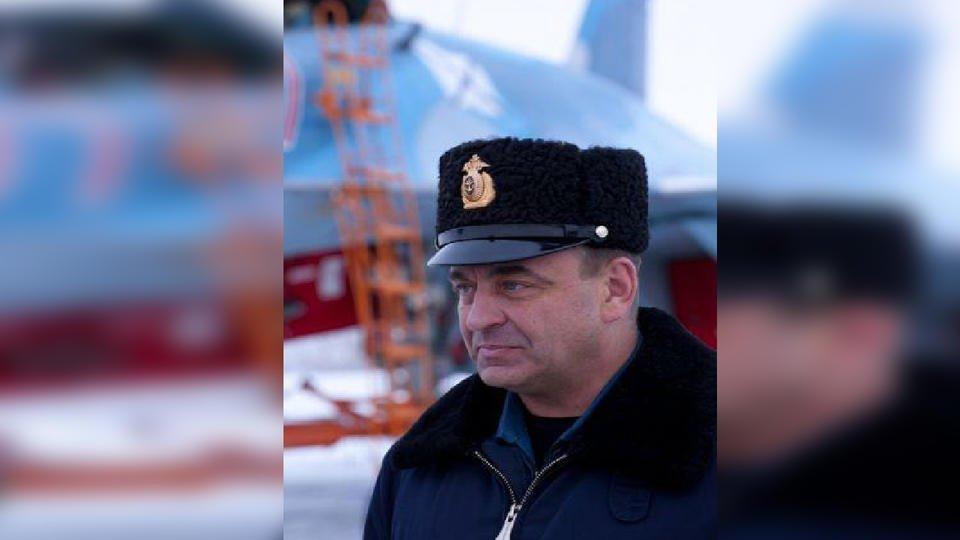 Режиссер подтвердила гибель летчика Кузнецова в крушении Бе-200