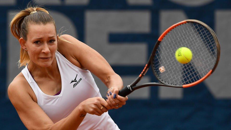 Российскую теннисистку Яну Сизикову освободили из-под стражи в Париже