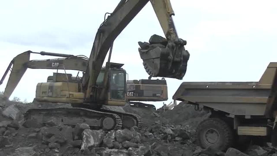 Режим ЧС ввели в Мурманской области после обрушения моста