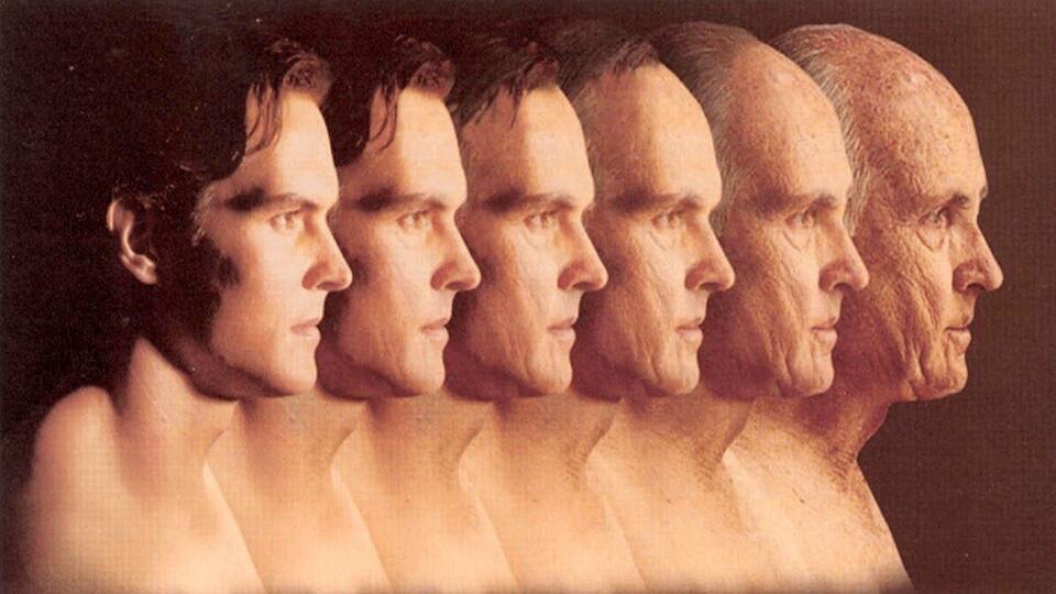 Ученые назвали пять причин раннего старения