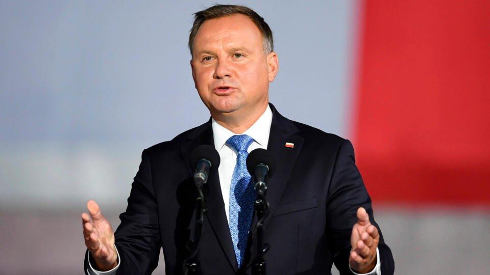 В Польше дали оценку словам президента страны о ненормальной России