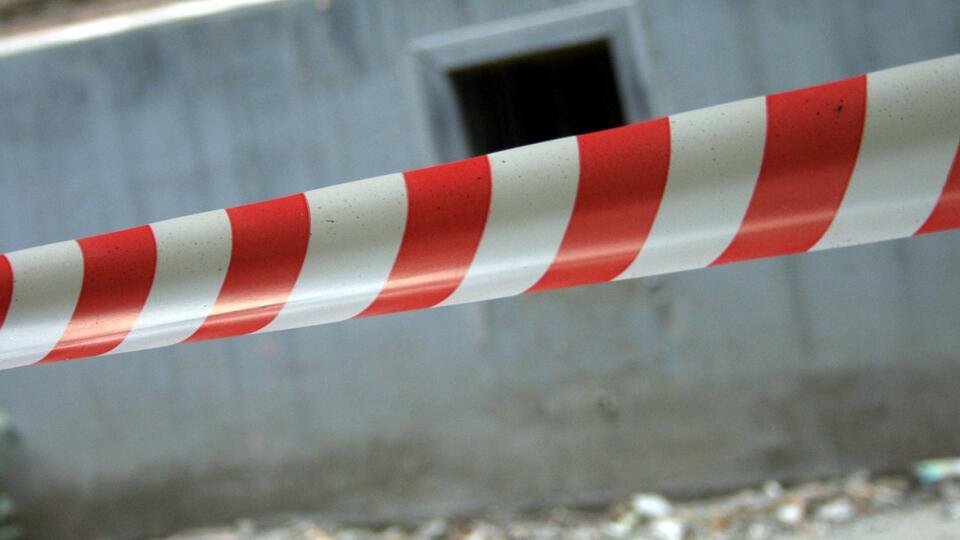 В центре Москвы найдено тело бизнесмена