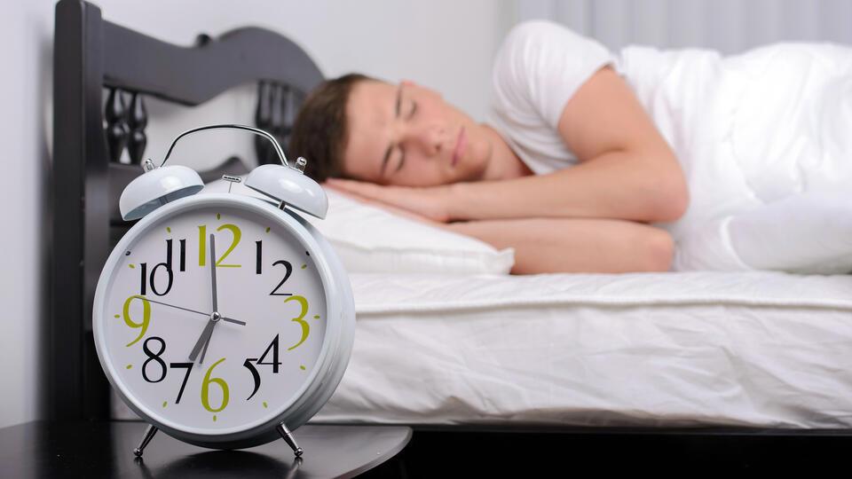 Диетолог раскрыла легкий способ быстрее засыпать и лучше высыпаться
