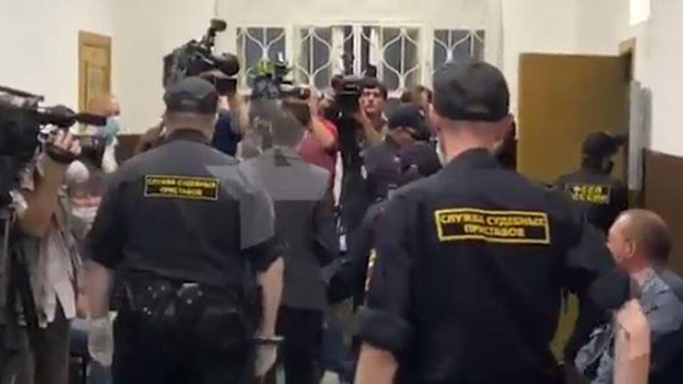 Подбиравший суррогатную мать Пугачевой задержан за торговлю детьми
