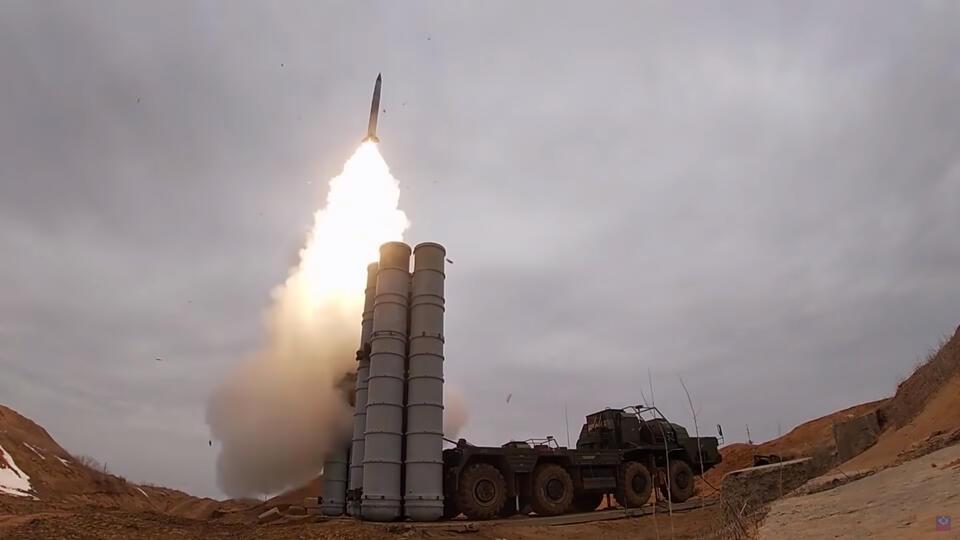 Считали невозможным: как СССР первым в мире сбил баллистическую ракету
