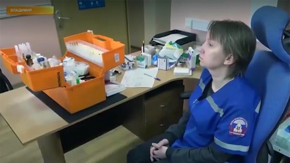 Медицина Сипягина: врачей не снабдили спецкостюмами при коронавирусе