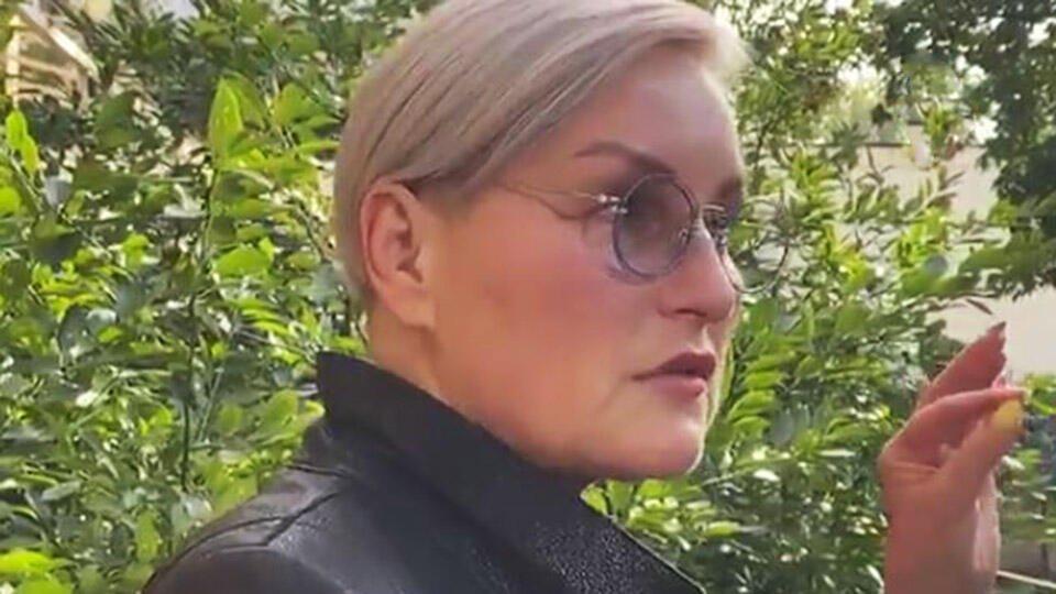 Дочь Федосеевой-Шукшиной: Хочу, чтобы в нашей жизни не было Алибасовых
