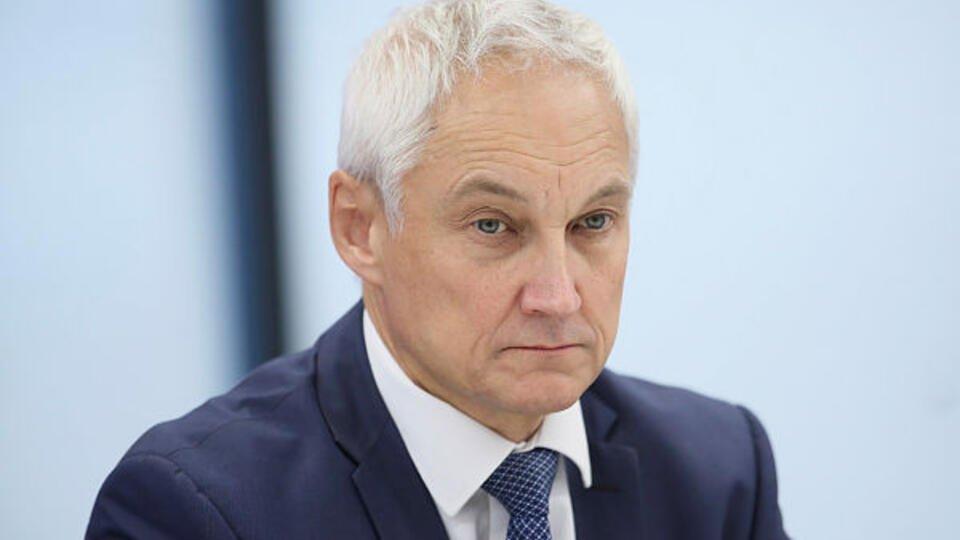 Белоусовобсудил с бизнесом меры господдержки в связи с COVID-19