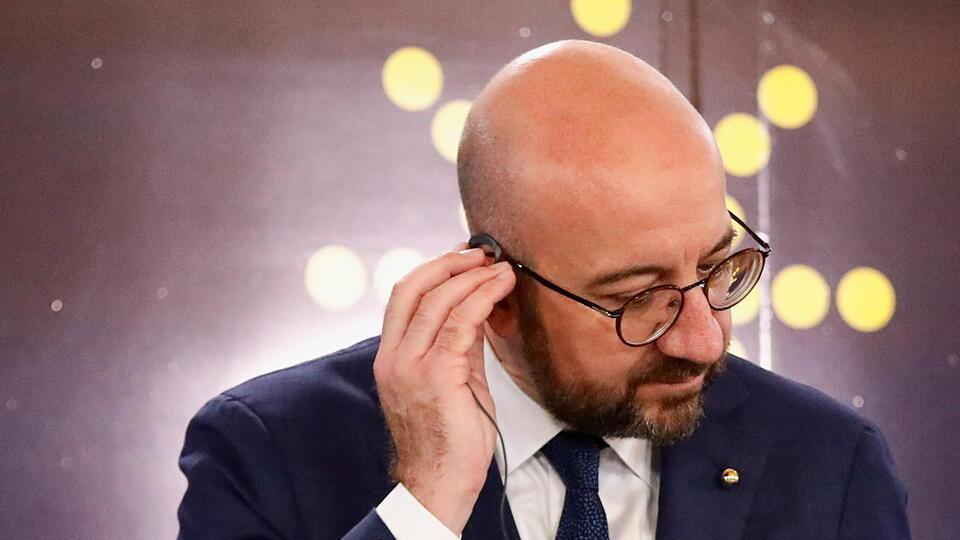 Евросовет отреагировал на ввод списка недружественных России стран